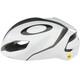 Oakley ARO5 Kask rowerowy biały